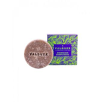 Valquer Solid Shampoo Luxe Cranberry and Avocado Extract 50 gr
