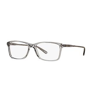 Polo Ralph Lauren PH2155 5413 Shiny Transparent Grey Glasses