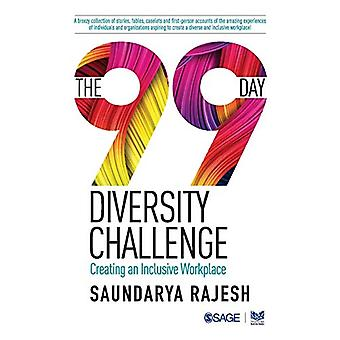 The 99 Day Diversity Challenge - Creating an Inclusive Workplace by Sa