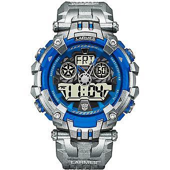 Unisex Watch Transformers Jazz TF001