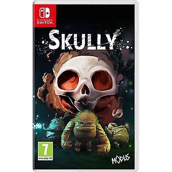 Skully Nintendo Switch Game