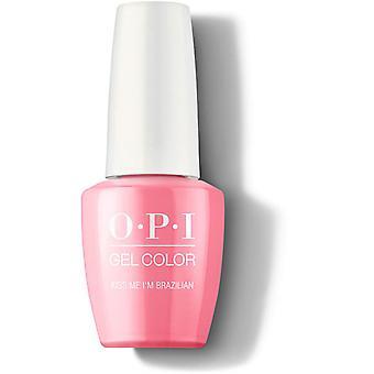 Opi Classics Gel Color Nail Polish 15 ml
