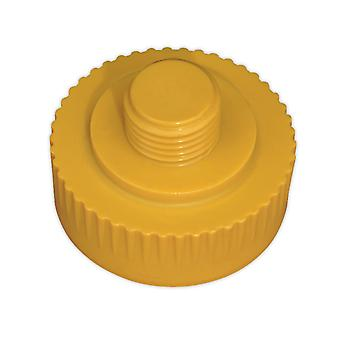 Sealey 342/714Af Nylon Hammer Face Extra Hard/Yellow For Dbhn20 And Nfh175