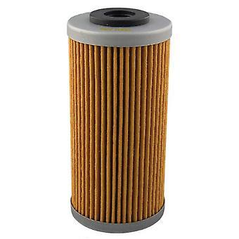 JT Sprocket HF611 Hi Flo - Oil Filter