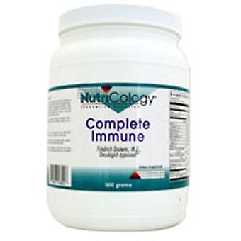 Nutricology/ Allergy Research Group Complete Immune Powder, 900 Grams
