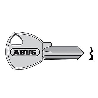 ABUS 65/20 20mm uusi profiili avain tyhjä ABUKB11405