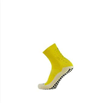 New Football Anti Slip Men Sports Socks, Good Quality Cotton Calcetines Same