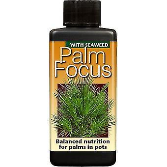 Palm Focus 100 ml