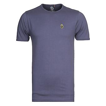 Luukas 1977 Trousersnake Purple Noir T-paita