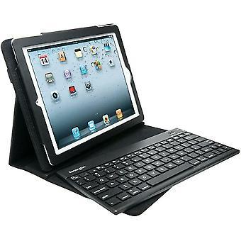 Kensington KeyFolio Pro 2 - Case and Bluetooth Keyboard for Dell Latitude ST