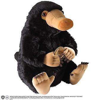 Noble Collection Niffler Collectors Plush Soft Toy