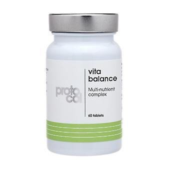 Vita Balance 90 pills