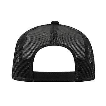جوستين بيبر سائق شاحنة القبعات بيرسي بديل رمادي أسود مماثل قبعة