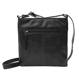 Primehide Femmes Cuir Crossbody Épaule Sac à main Tablet Bag Ladies 843