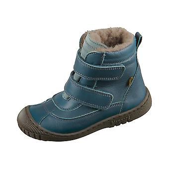 Bisgaard 61016220202017 pantofi universali pentru copii de iarnă