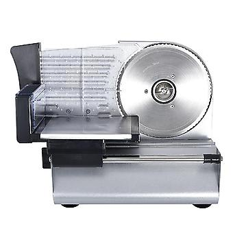 Household Commercial Toast Bread Manual Planing Electric Meat Slicer