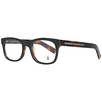 Tod's Brown Men Optical Frames