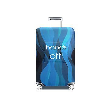 Couvertures de bagages pour valise