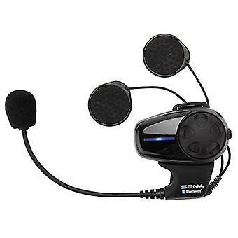 Sena SMH10D-10 Dual M/C Bluetooth Headset + Intercom