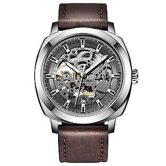 גברים & apos;עסקים מזדמנים חלול מכני שעונים