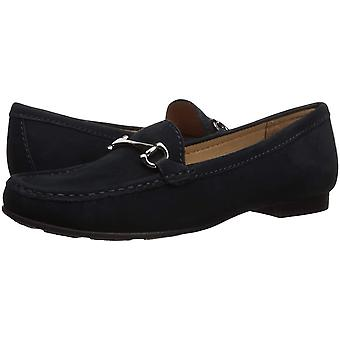 Driver Club USA Women's Leather Made in Brazil Grand St 2 Loafer