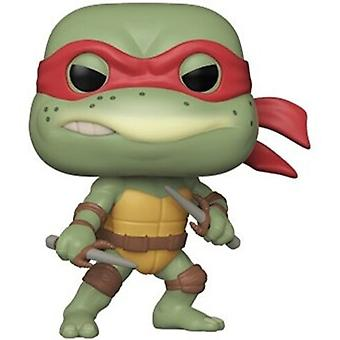 Teenage Mutant Ninja Turtles-Raphael USA import