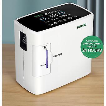 Sauerstoffgenerator Inhalator De-1s ältere Sauerstoff-Maschine - Tragbare Schwangere