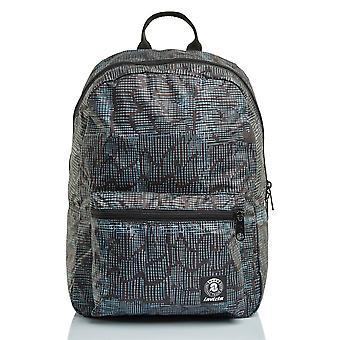 Plecak packable - Invicta - Grey - Eco Material