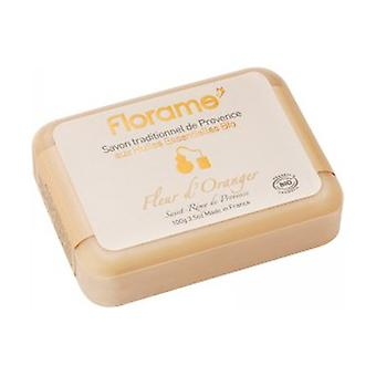 Traditionell Provence Orange Blossom Soap 100 g