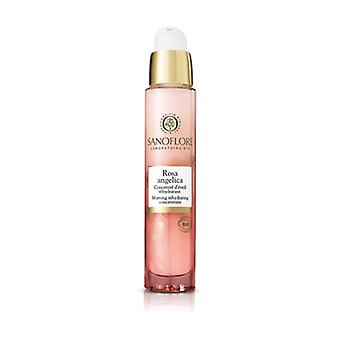 Rosa Angelica awakening concentrate for face and eyes 30 ml of gel