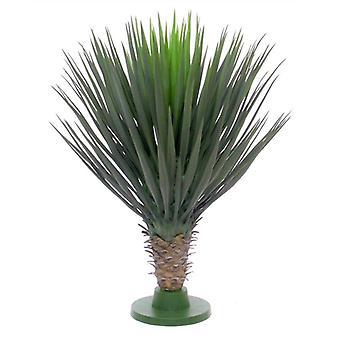 Yucca artificiale Rostrata 80cm