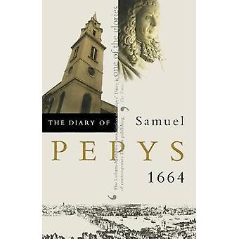 Samuel Pepys dagbok - v. 5 - 1664 av Samuel Pepys - 9780520226968