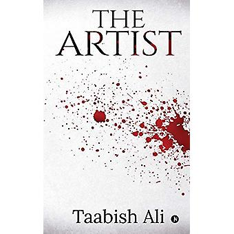 The Artist by Taabish Ali - 9781646505777 Book