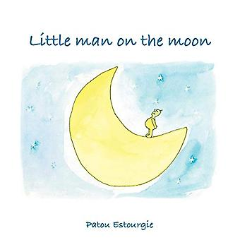 Little Man on the Moon by Patou Estourgie - 9789491337598 Book