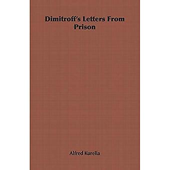 Dimitroffs Breve fra fængslet