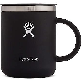 Hydro Flask Travel Coffee Mug 354 ml (12 oz), Stainless Steel & Vacuum Insulated with Press-In