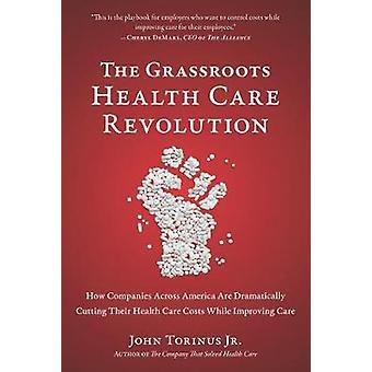ثورة الرعاية الصحية الشعبية بقلم جون تورنيوس
