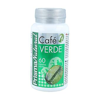 Green coffee 60 capsules