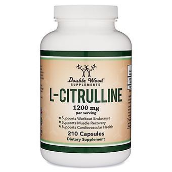 L-Citrulline Capsules