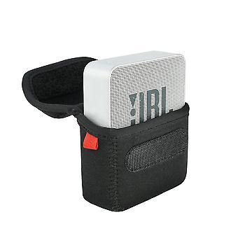 حقيبة مكبر صوت مقاومة للإفلات ل jbl go2