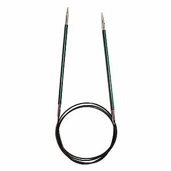 Knitpro Royale: Neuletappit: Pyöreä: Kiinteä: 40cm x 3.50mm