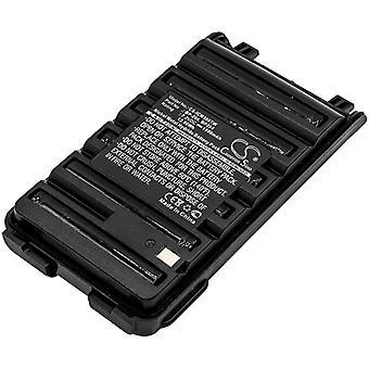 Battery for Icom BP264 BP-264 IC-F3001 IC-F3002 IC-F3003 IC-G80 IC-T70 IC-U8 NEW