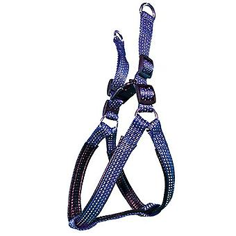 Arquivet Plain Nylon Sling Blue (Dogs , Collars, Leads and Harnesses , Harnesses)