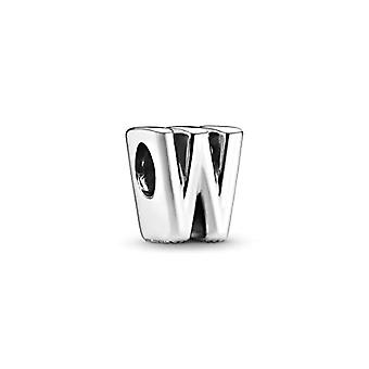 Pandora Bead Charm Silver Woman - 797477