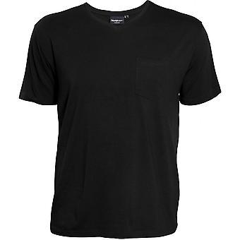 North 56°4 V Neck Pocket T-Shirt