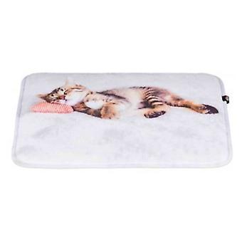 Trixie Nani Muzzle Pad, Harmaa (Kissat , Vuodevaatteet , Sängyt)