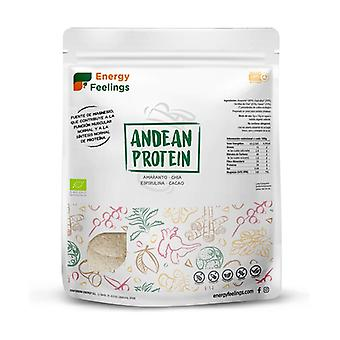Andean Muscular Protein Eco XL Pack 500 g