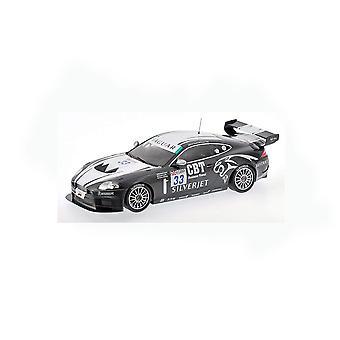 Jaguar XKR GT3 (FIA GT3 Championship 2008) Diecast Model Car