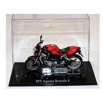 MV Agusta Brutale S Diecast Model motorfiets
