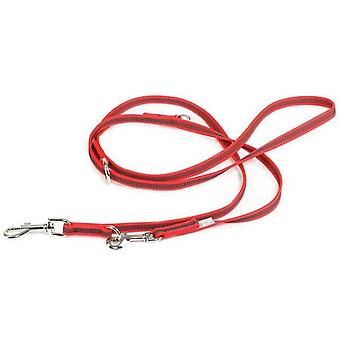 Julius K9 Police Ramal Red Glue (Dogs , Collars, Leads and Harnesses , Leads)